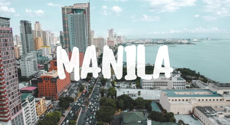 Travel Guide to Manila